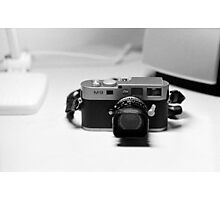 M9 - 35mm Summicron-M ASPH. Photographic Print