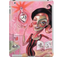 Spellbound iPad Case/Skin