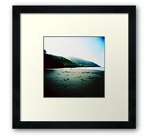 Cape Tribulation Framed Print