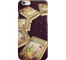 Land of Stories iPhone Case/Skin