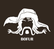 An Unexpected Tshirt: Bofur by geeksweetie