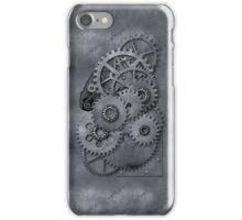 Diesel Punk iPhone Case/Skin
