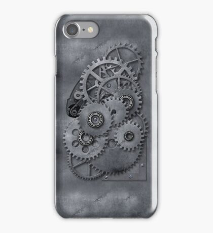 Diesel Punk iPhone Case/Skin