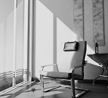 A Seat By The Window by Liam Liberty
