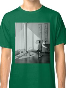 A Seat By The Window Classic T-Shirt