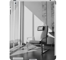 A Seat By The Window iPad Case/Skin