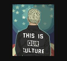 Pete Wentz - THIS IS OUR CULTURE Unisex T-Shirt