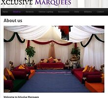 Xclusive Marquees by james03x