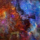 When The Stars Are Right - The North America Nebula in Cygnus by Richard Maier