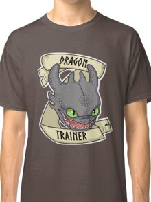 Toothless - Dragon Trainer Classic T-Shirt