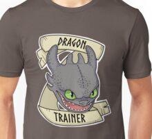 Toothless - Dragon Trainer Unisex T-Shirt