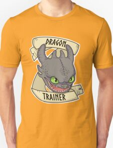 Toothless - Dragon Trainer T-Shirt