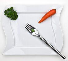 diet by Joana Kruse