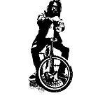 T I BMX by quintinbell