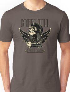 Green Hill Sprint Demon Unisex T-Shirt