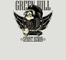 Green Hill Sprint Demon Unisex T-Shirt