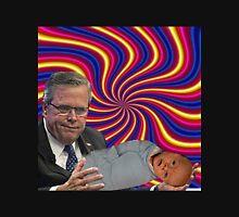 Jeb Bush Holding Baby Unisex T-Shirt
