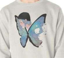 Chloe Price Butterfly Pullover