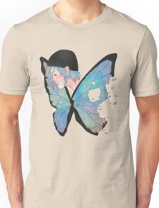 Chloe Price Butterfly Unisex T-Shirt