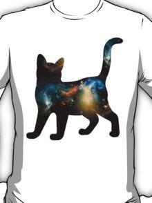 CELESTIAL CAT 2 T-Shirt