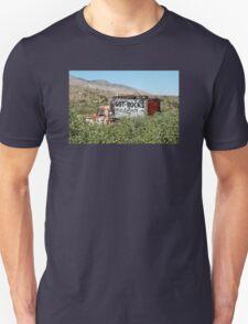 Got Rocks? Unisex T-Shirt