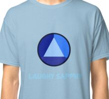 Steven Universe - Laughy Sapphy Classic T-Shirt