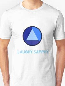 Steven Universe - Laughy Sapphy T-Shirt
