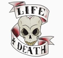 Life and Death by Chris McQuinlan