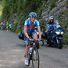 Dan Martin - Garmin Sharp,  Tour de France 2012 by MelTho