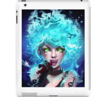 Ember McLain iPad Case/Skin