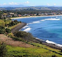 Lennox Head NSW by OzNatureshots