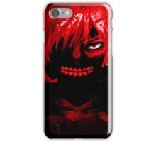 Tokyo Ghoul - RED iPhone Case/Skin