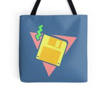 The Radical 90's - Cassette Tote Bag