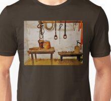 The Leatherwork Shop Unisex T-Shirt