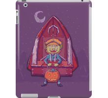 Toy Story Trick or Treat iPad Case/Skin