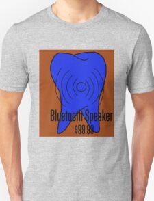 Bluetooth Speaker T-Shirt