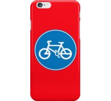 Cycle - iPhone Case iPhone Case/Skin