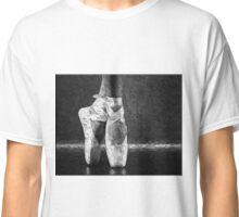 Ballerina Feet Classic T-Shirt