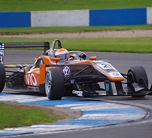British F3 International Series - #21 - Dallara F312 Volkswagen - Harry Tincknell by motapics