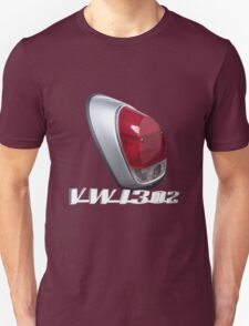 Very cool shirt with VW Beetle 1302 Rear Light T-Shirt