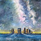 Stonehenge by Joe Trodden