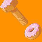 Screw Donut! by Park Jennifer