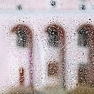 Rainy days by heinrich