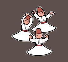 Dervish trio Unisex T-Shirt