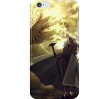 Reckoning iPhone Case/Skin