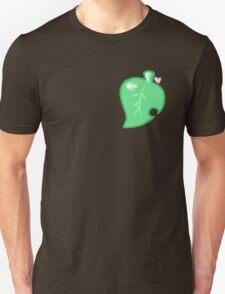 Animal Crossing Leaf  T-Shirt