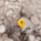Faith by Barbara Shallue