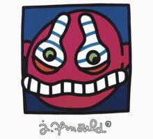 """ POP MANGA "" by JakArnould"