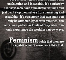 Patriarchy by Loese