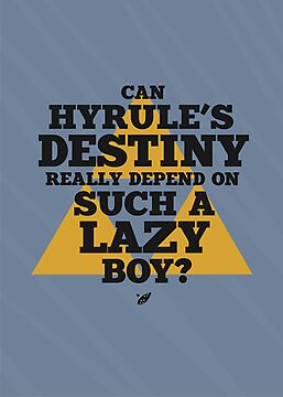 Hyrule's Destiny Alternate (Limited Edition) by Shoul